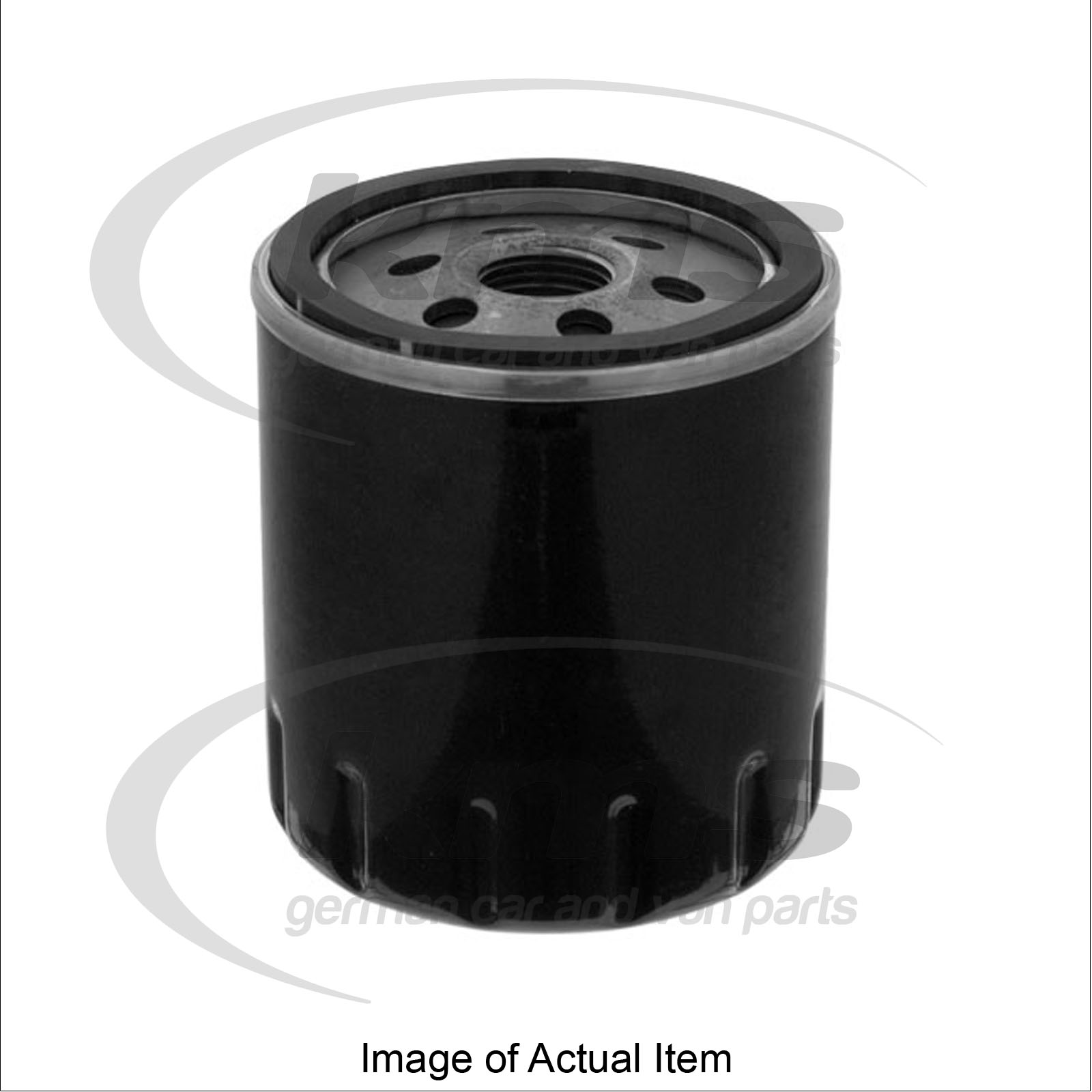 Oil filter mercedes benz 300 series saloon 300e w124 3 0l for Mercedes benz oil