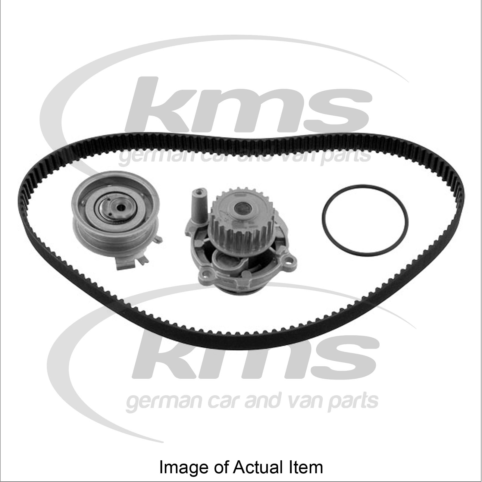 Timing belt kit waterpump skoda octavia estate u