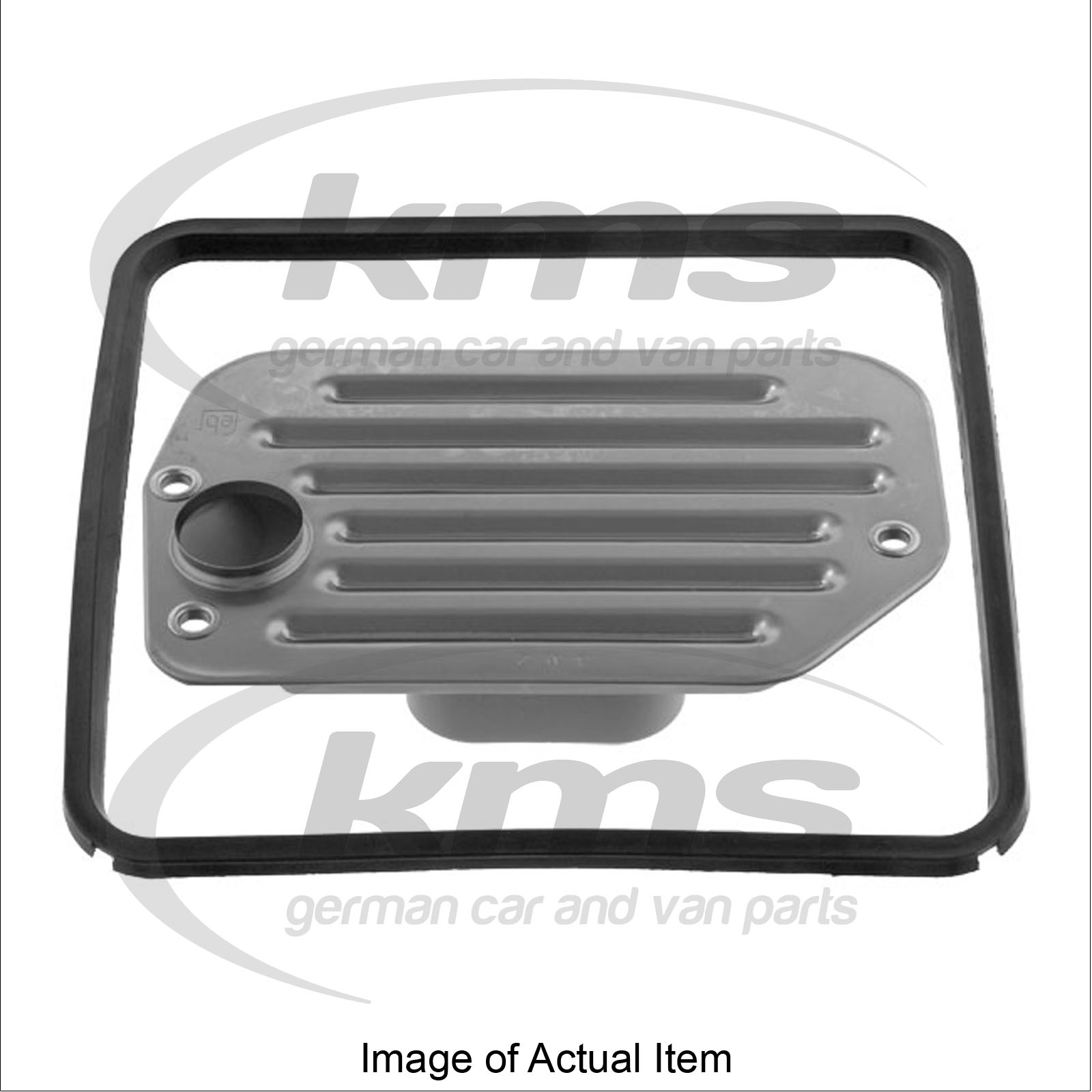 Transmission oil strainer kit audi a6 estate avant c4 for Audi a6 motor oil