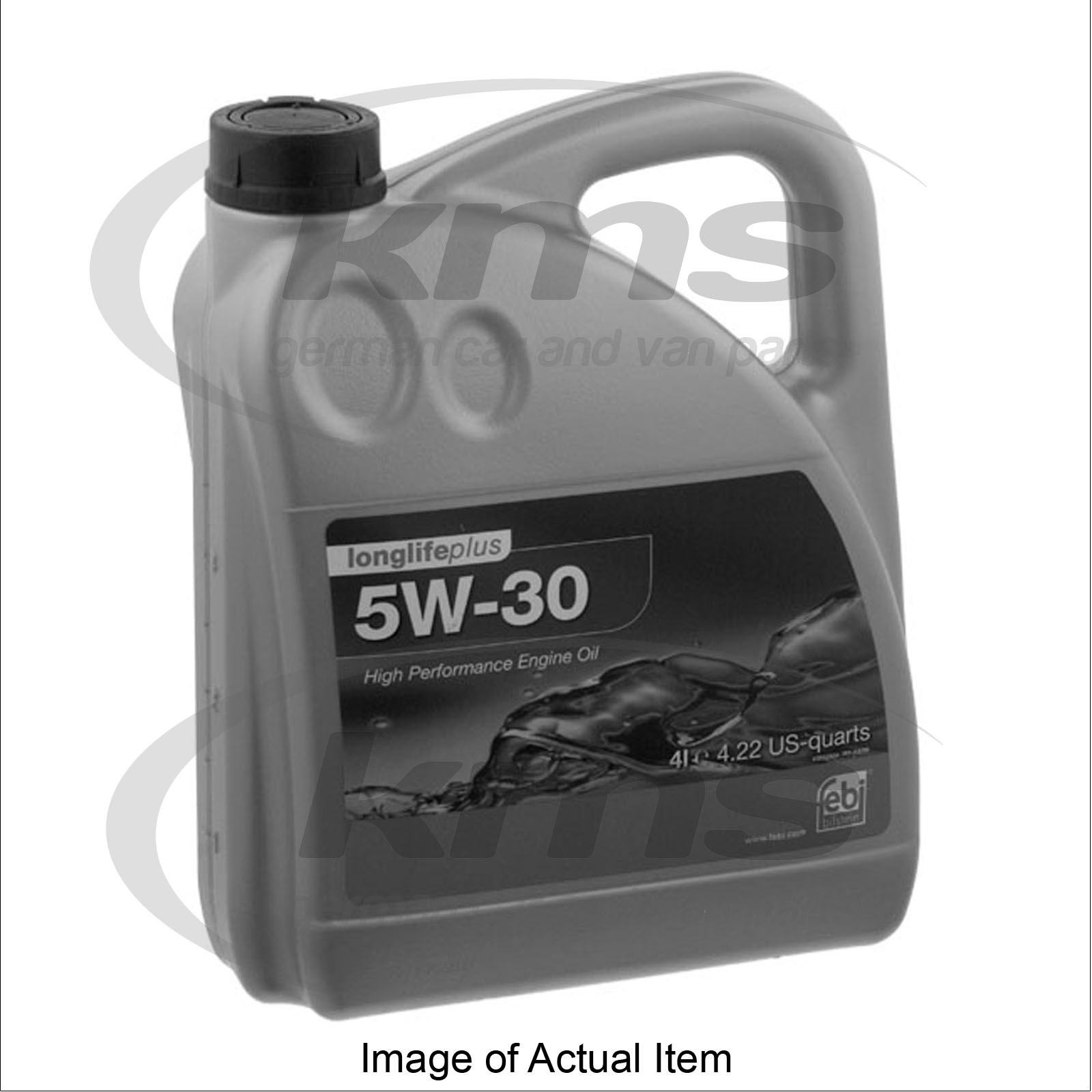 engine oil 5w 30 ll 4 ltr bmw z4 convertible i e85 2 0l