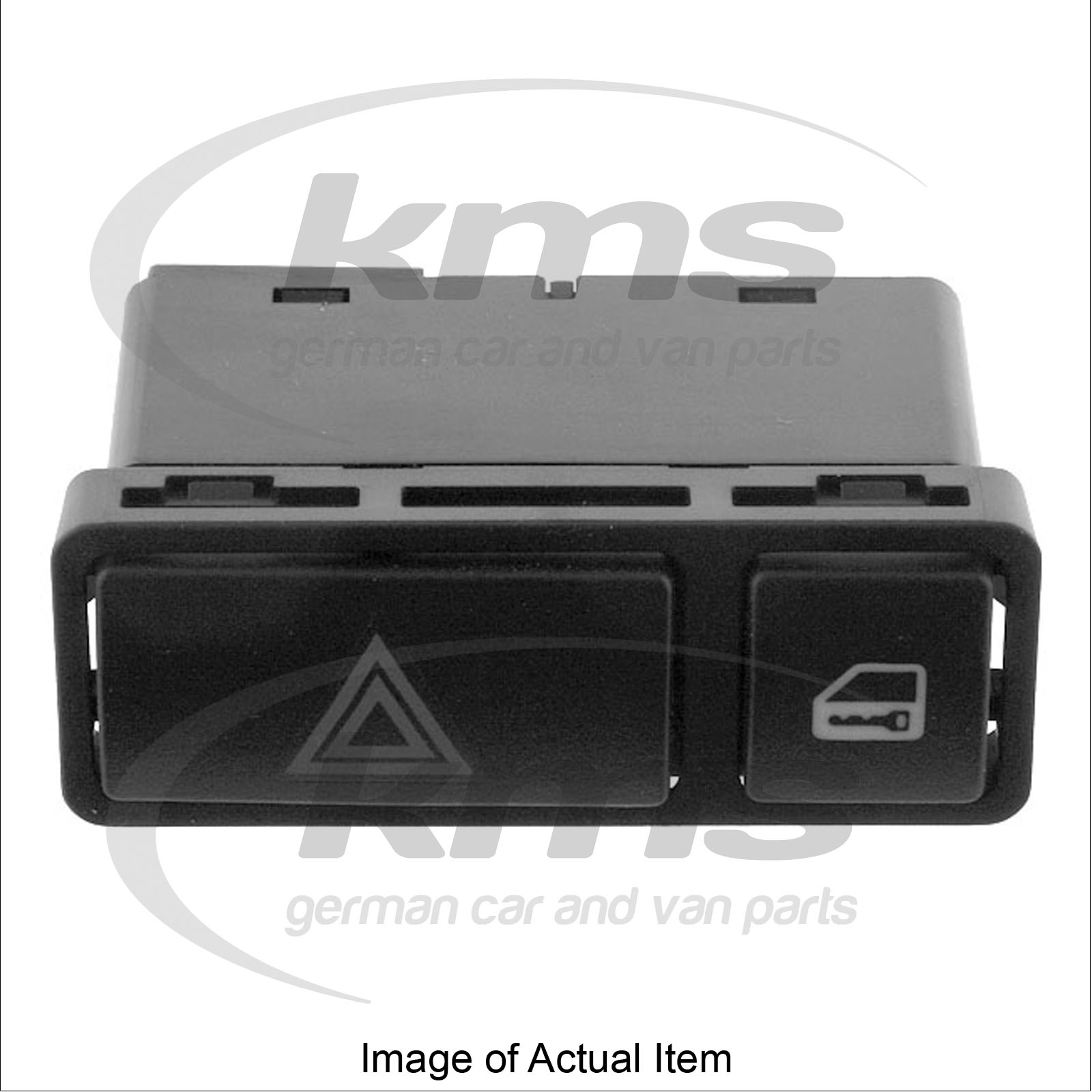 Bmw Z4 Warning Lights: HAZARD WARNING SWITCH BMW Z4 Convertible Si E85 2.5L