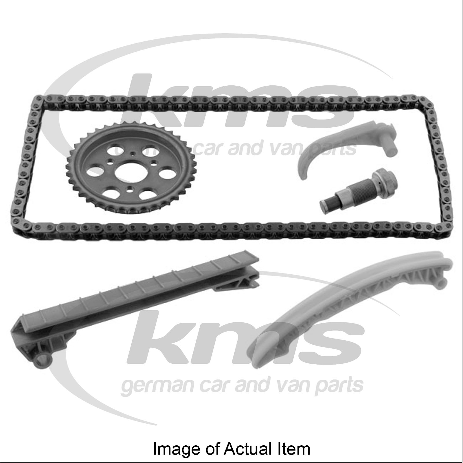 Timing chain kit mercedes benz vaneo mpv cdi w414 1 7l for Mercedes benz chain