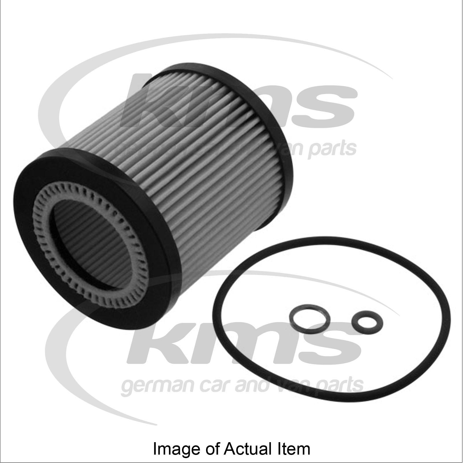 Bmw Z4 Check Engine Light: OIL FILTER BMW Z4 Convertible SDrive23i E89 2.5L