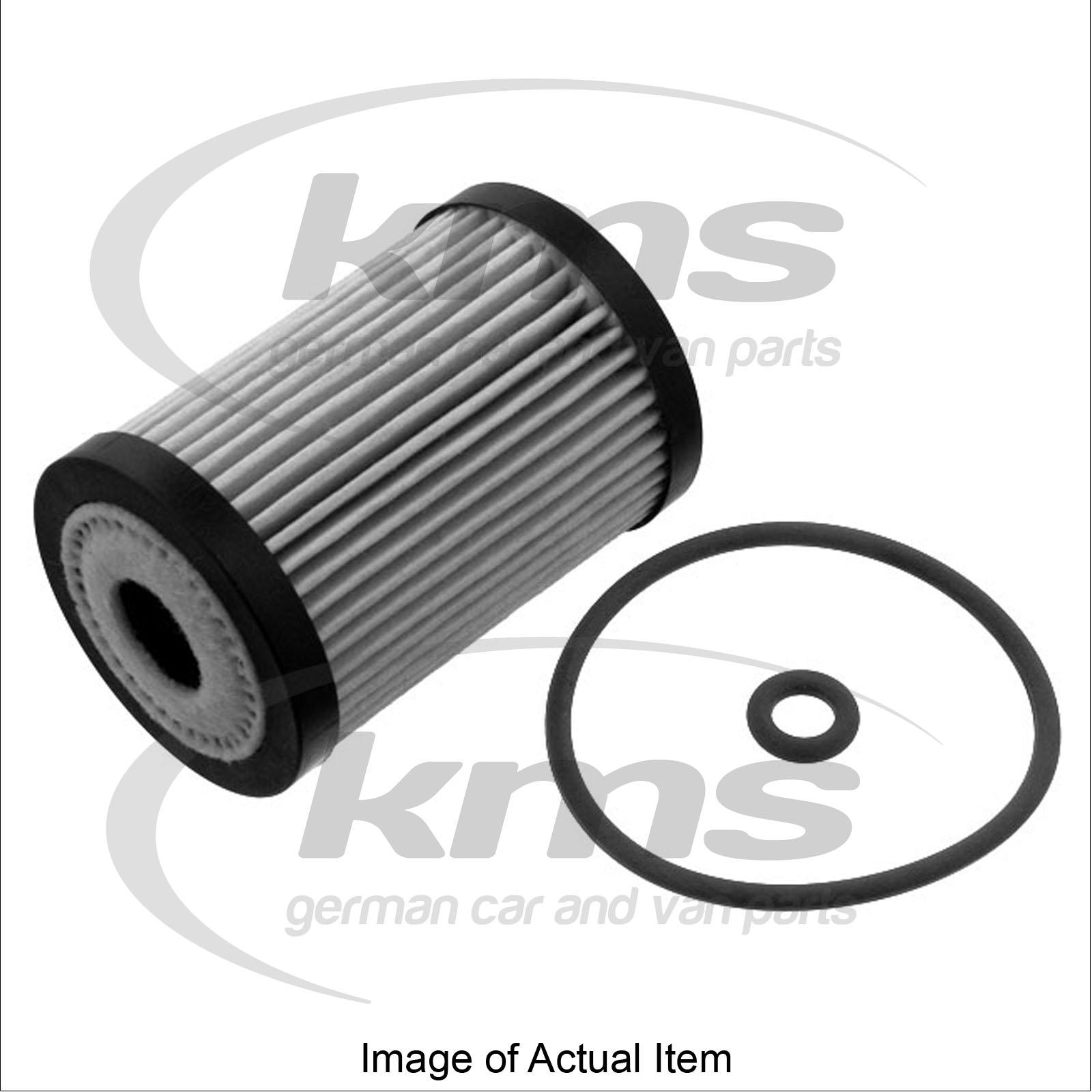 Oil filter mercedes benz a class hatchback a190 w168 1 9l for Mercedes benz oil filters