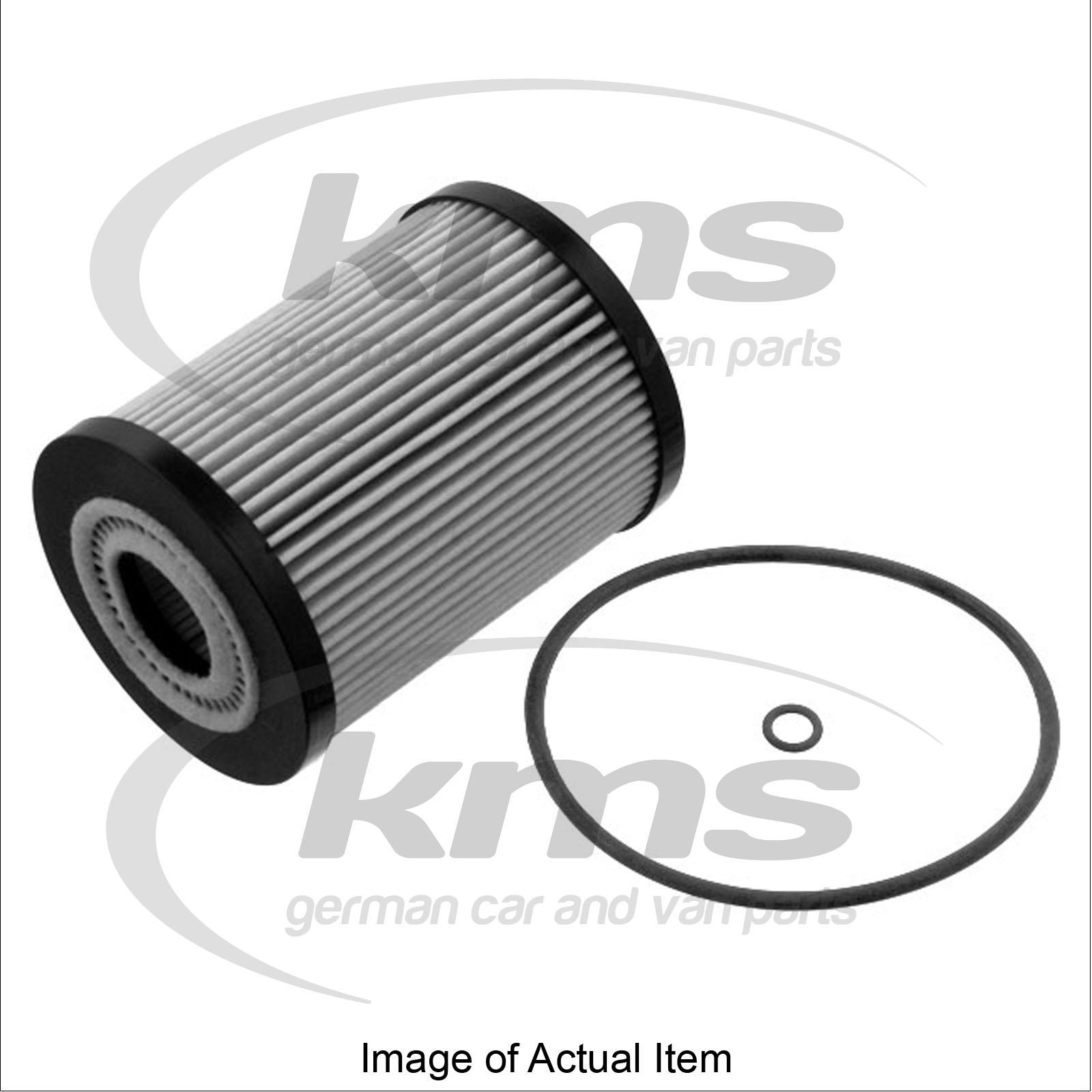 Oil filter mercedes benz sprinter van 319 cdi 2006 3 0l for Mercedes benz oil filters