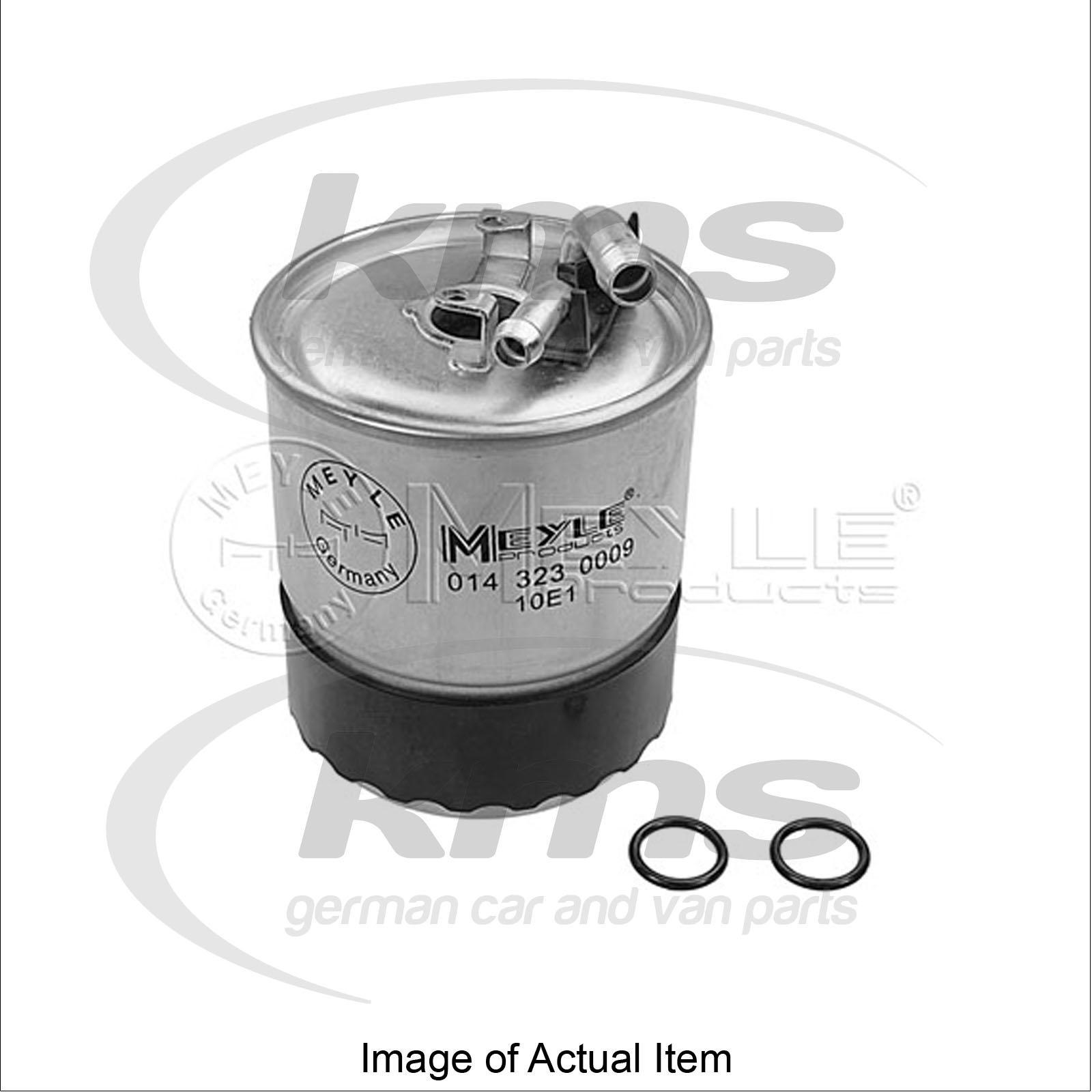 FUEL FILTER MERCEDES E-CLASS (W211) E 320 CDI (211.022