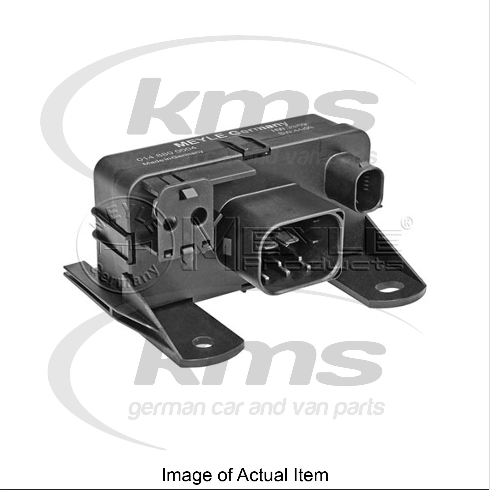 CONTROL UNIT For GLOW PLUG SYSTEM MERCEDES E-CLASS (W211