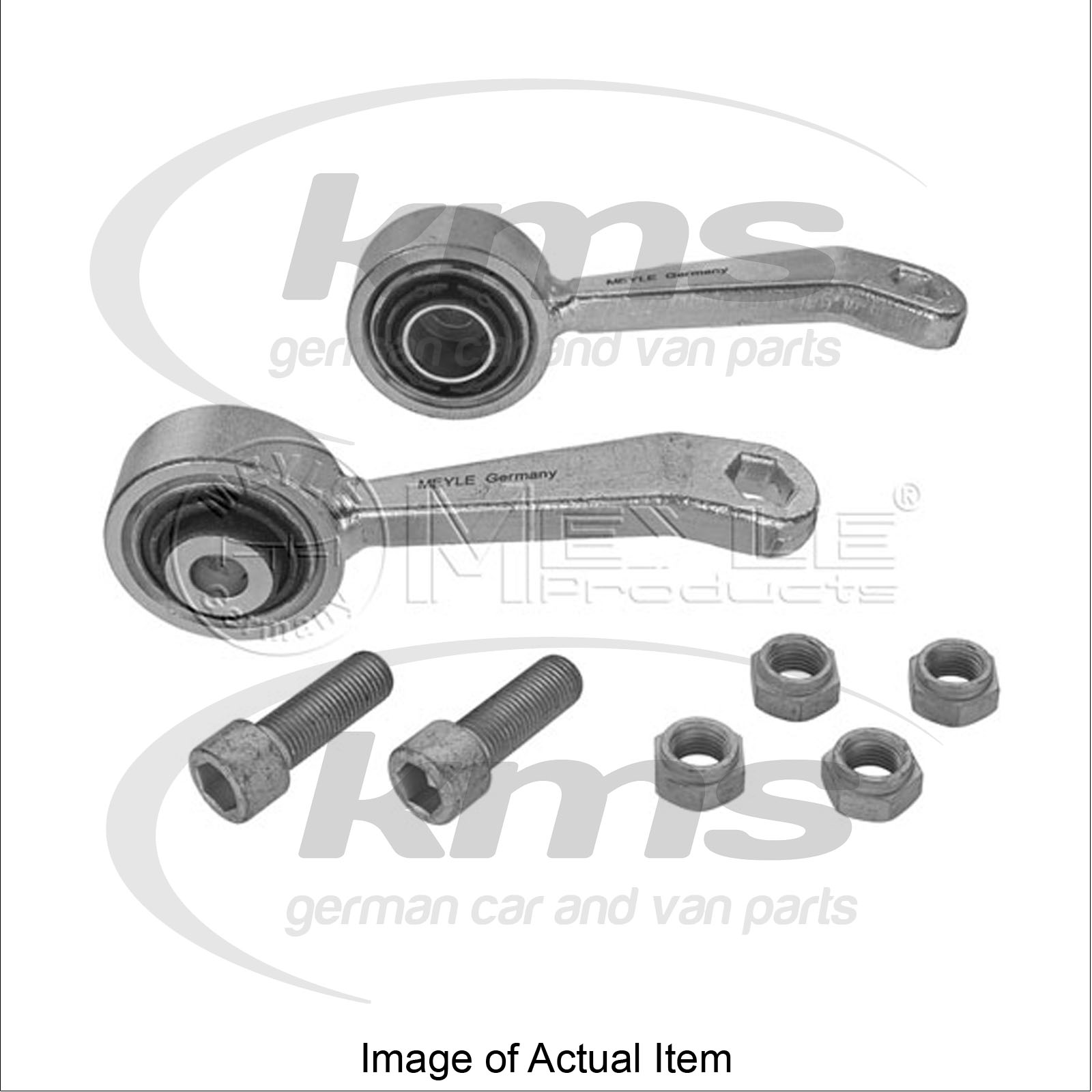 ANTI-ROLL BAR STABILISER KIT MERCEDES E-CLASS (W211) E 320