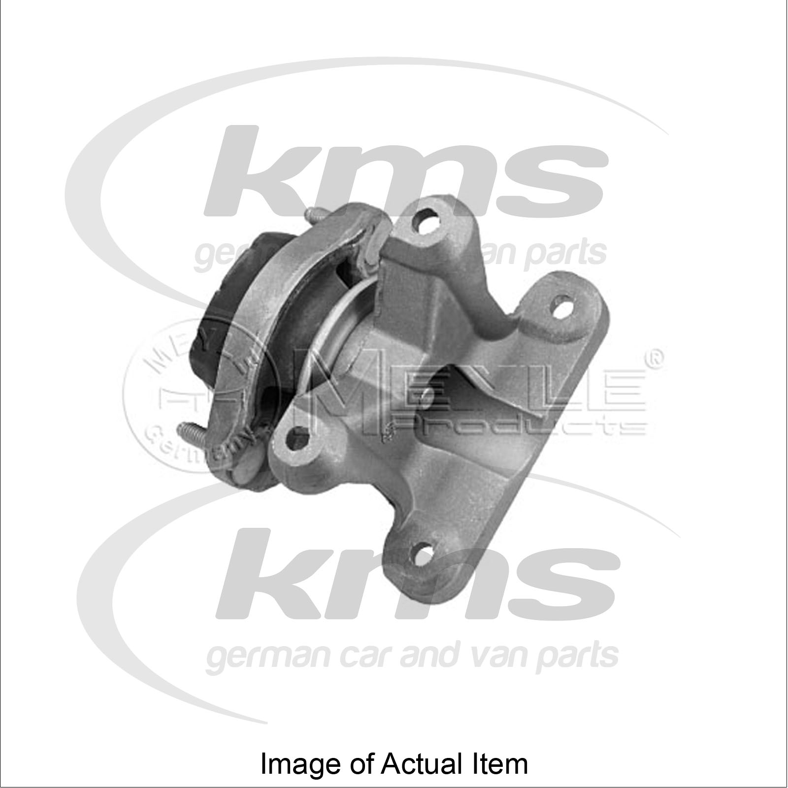 MOUNTING For MANUAL TRANSMISSION AUDI A4 Convertible (8H7