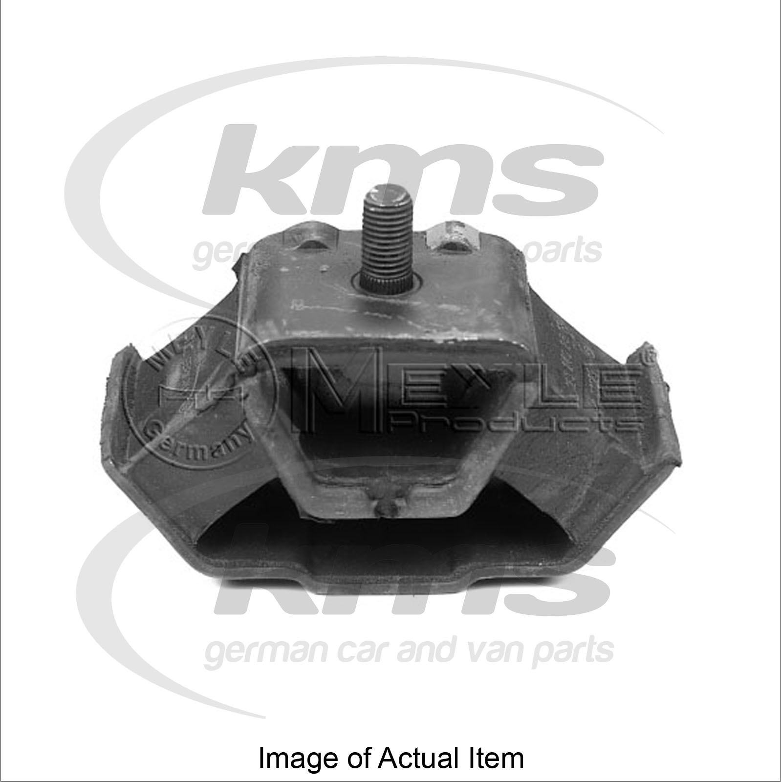 Mounting for manual transmission mercedes s class w126 for Mercedes benz manual transmission