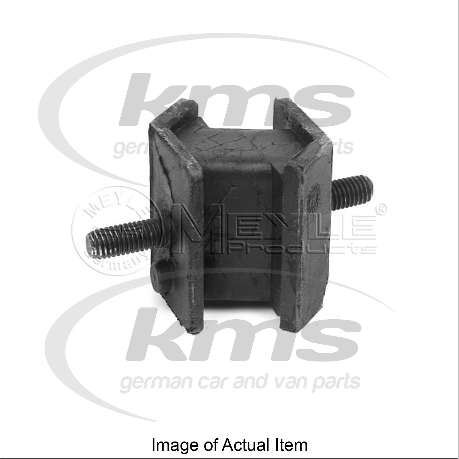 MOUNTING For MANUAL TRANSMISSION BMW 3 Coupe (E36) 325 I