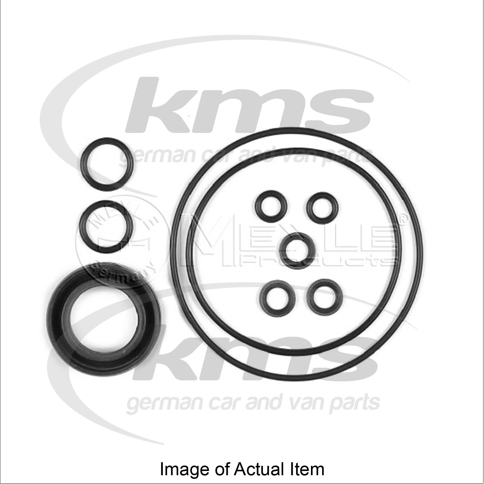 GASKET SET For HYDRAULIC PUMP MERCEDES S-CLASS (W126) 300
