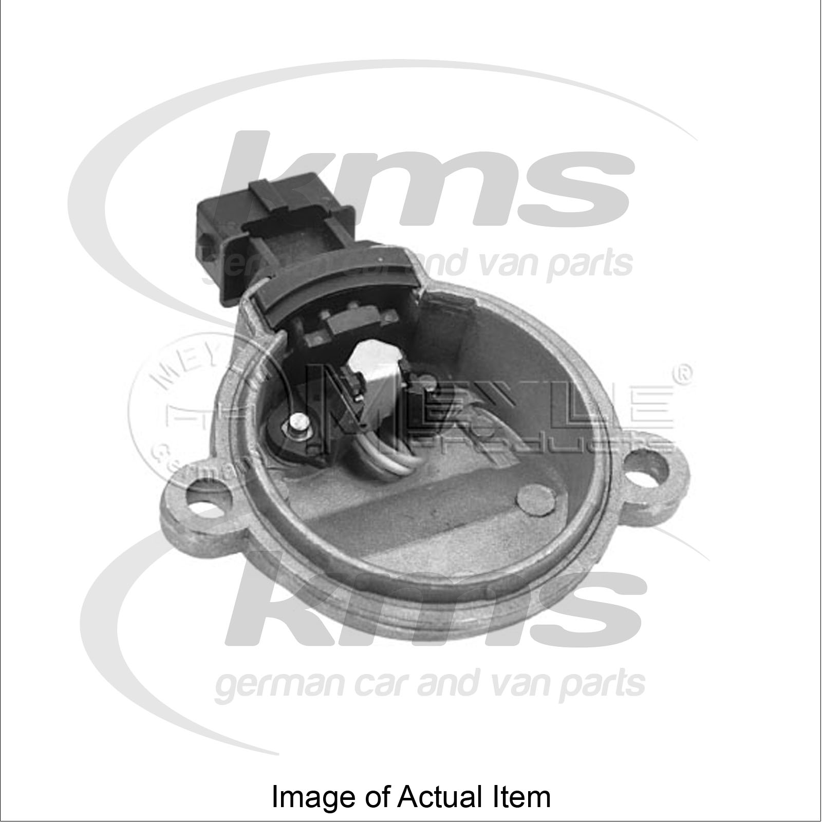 SENSOR For CAMSHAFT POSITION AUDI A6 (4A, C4) 2.8 174BHP