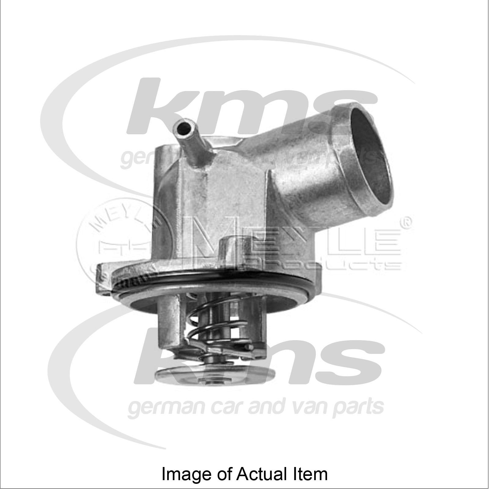 Termostato di liquido refrigerante mercedes berlina w124 for Mercedes benz thermostat