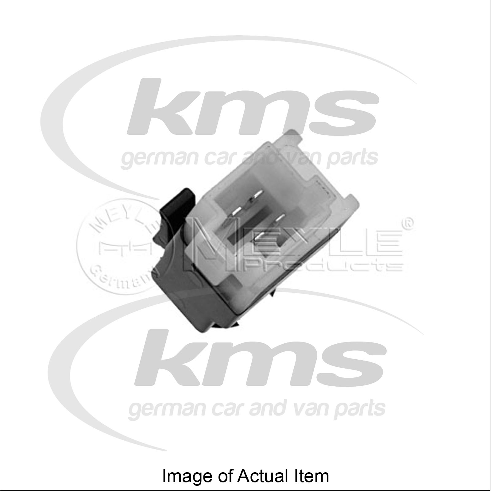 Brake light switch mercedes c class sportcoupe cl203 c for Mercedes benz brake wear warning light