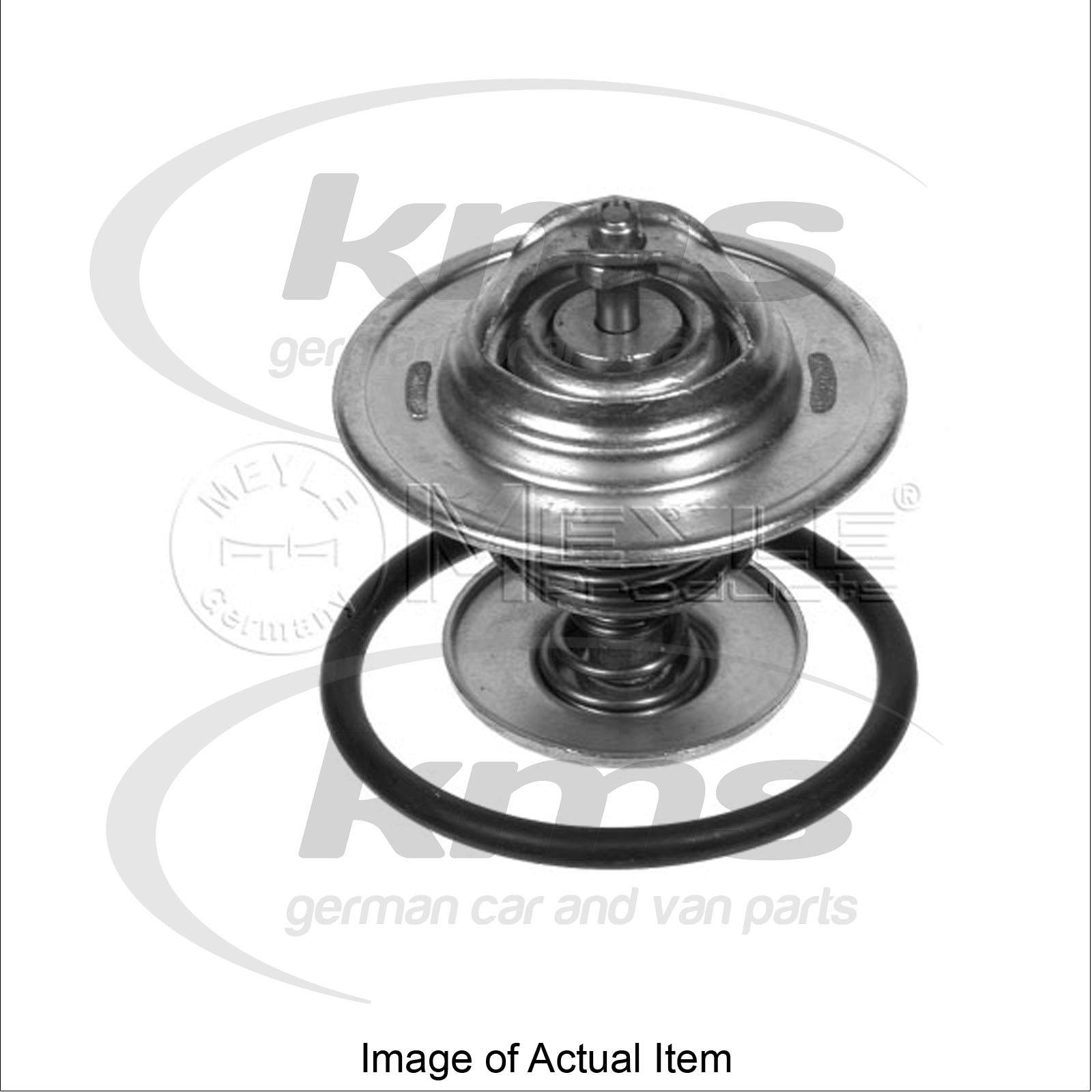 thermostat for coolant vw golf mk3 1h1 1 4 55bhp top german quality ebay. Black Bedroom Furniture Sets. Home Design Ideas
