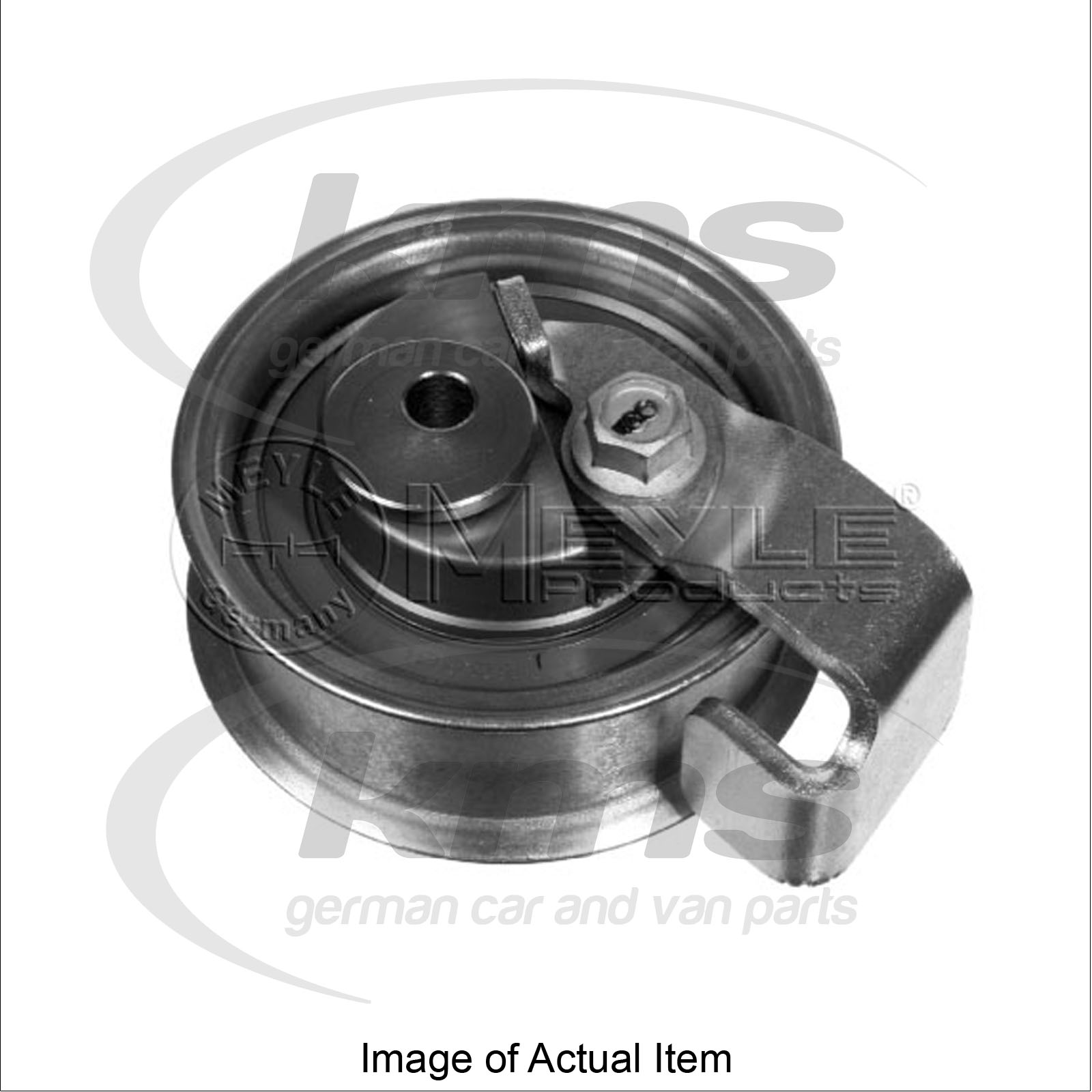 Tensioner pulley for timing belt skoda superb u t