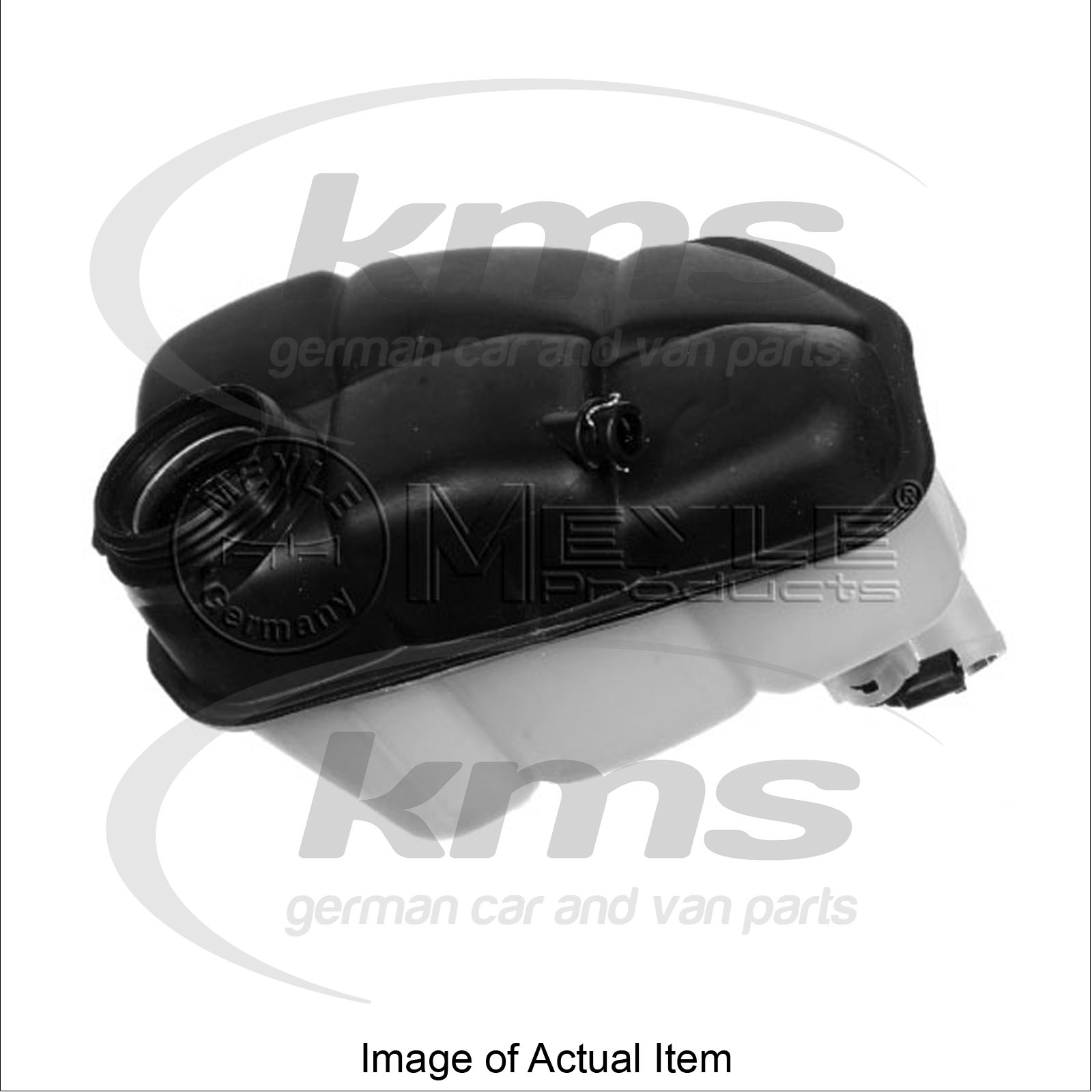 EXPANSION TANK For COOLANT MERCEDES E-CLASS (W211) E 220