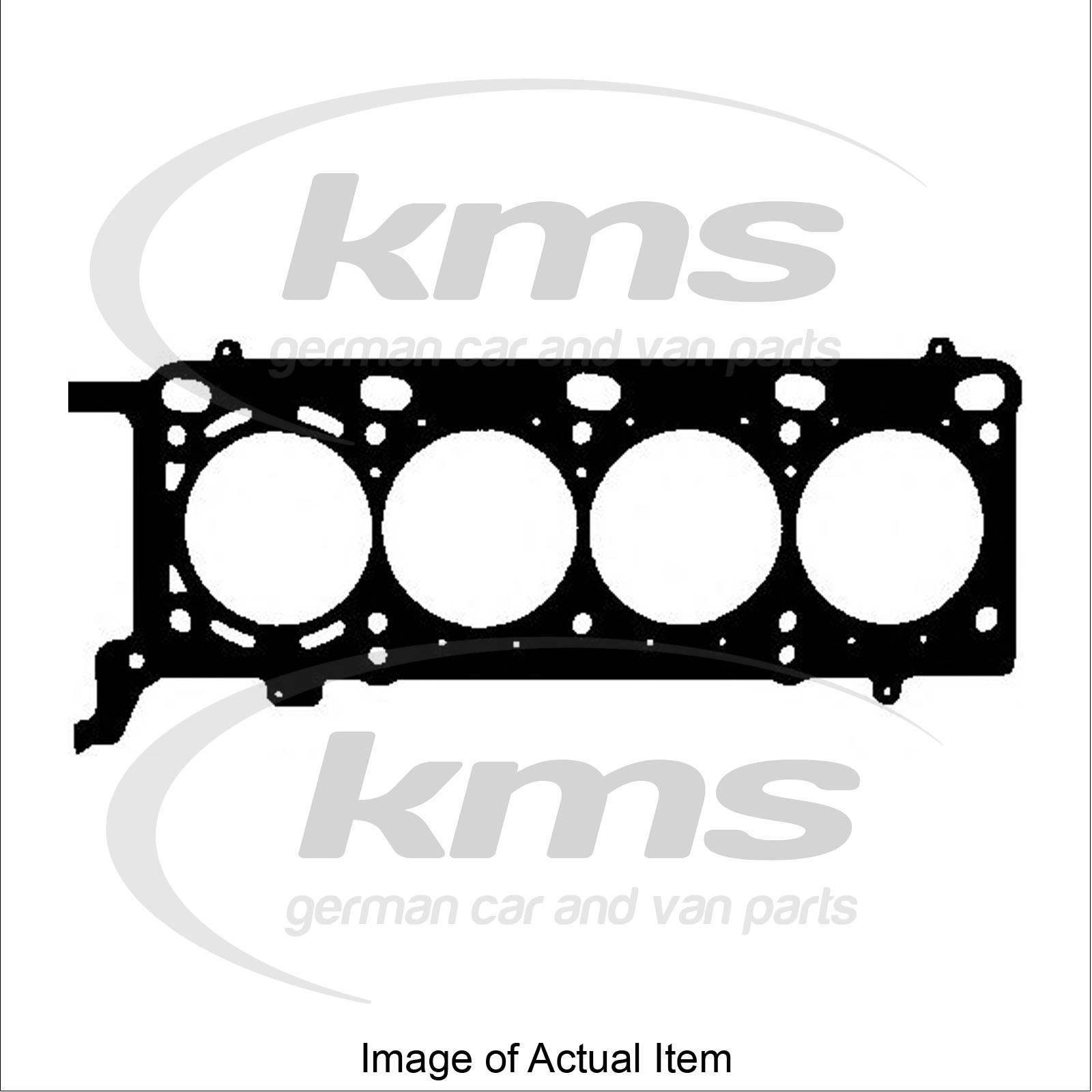 2012 Bmw X5 M Head Gasket: CYLINDER HEAD GASKET BMW X5 (E53) 4.4 I Closed Off-Road
