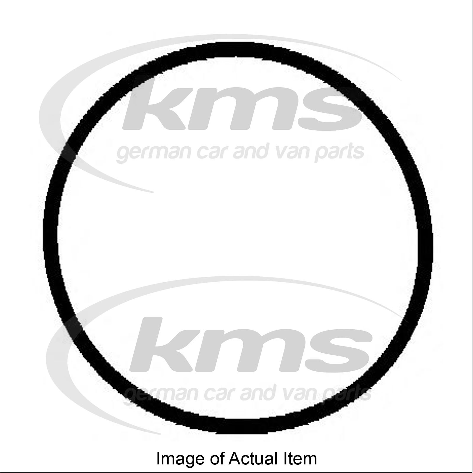 seal for oil filter mercedes lp lps 608  lpls 608 truck