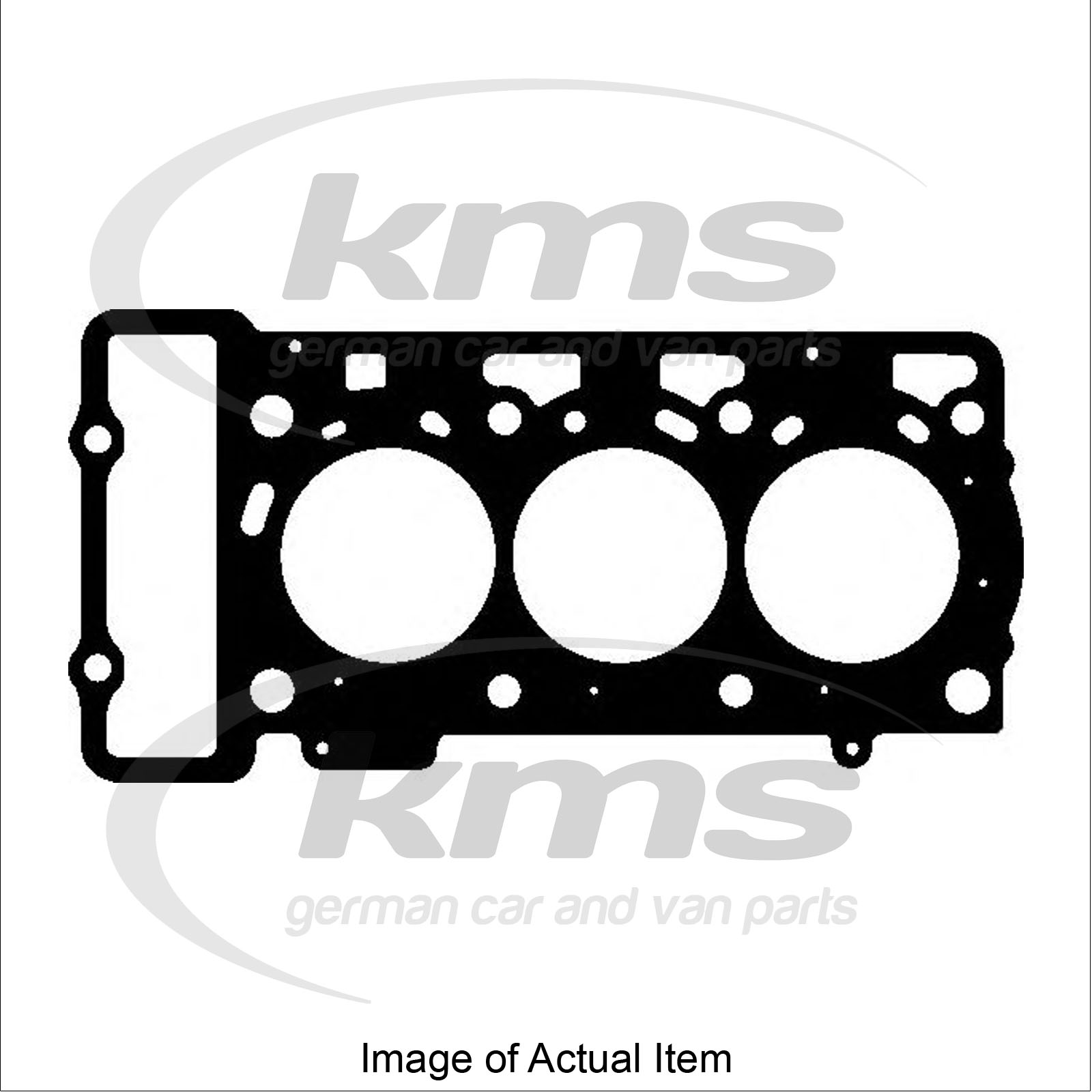 2015 Mini Roadster Head Gasket: CYLINDER HEAD GASKET SMART FORTWO Cabrio (450) 0.7 (450