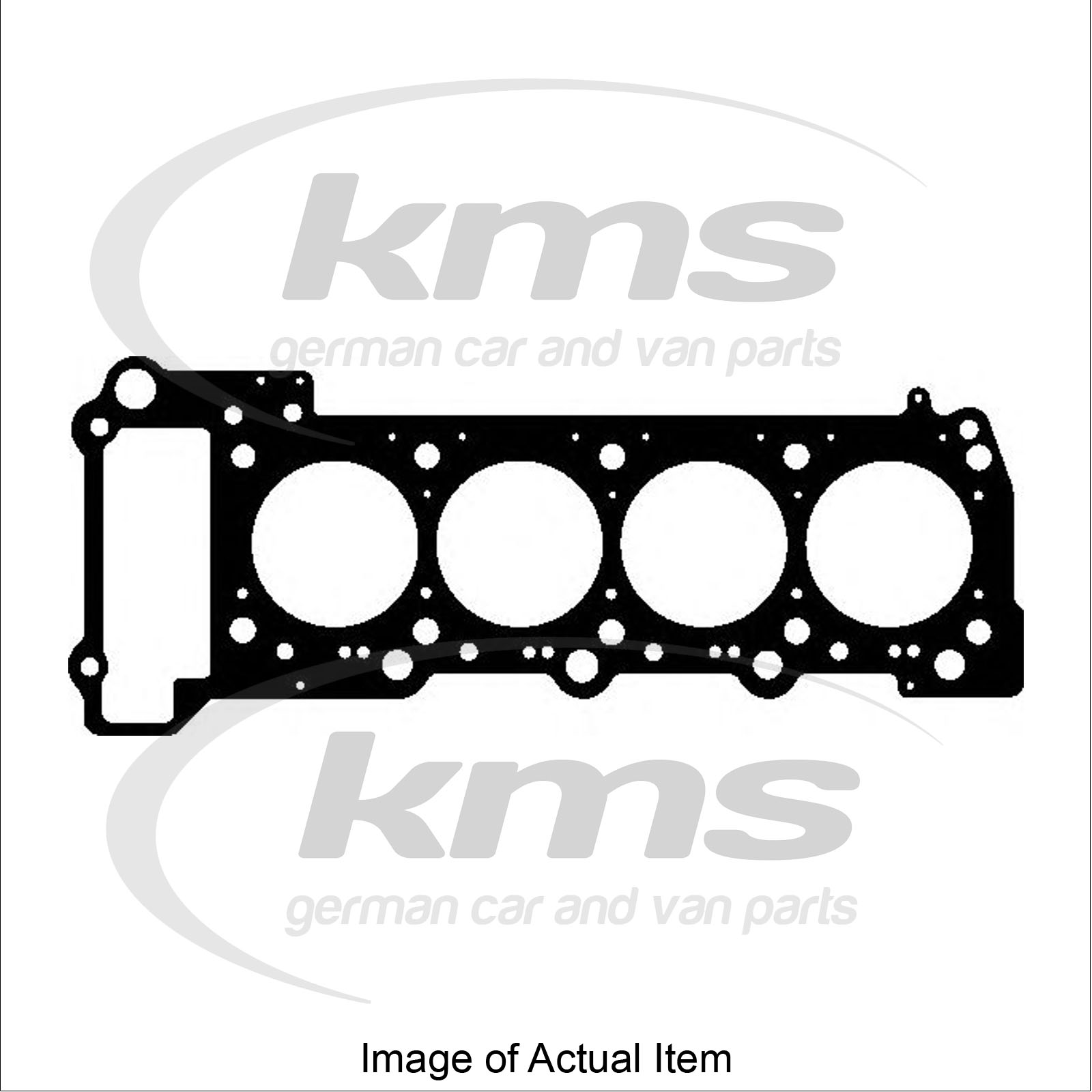 GASKET For CYLINDER HEAD MERCEDES M-CLASS (W163) ML 400