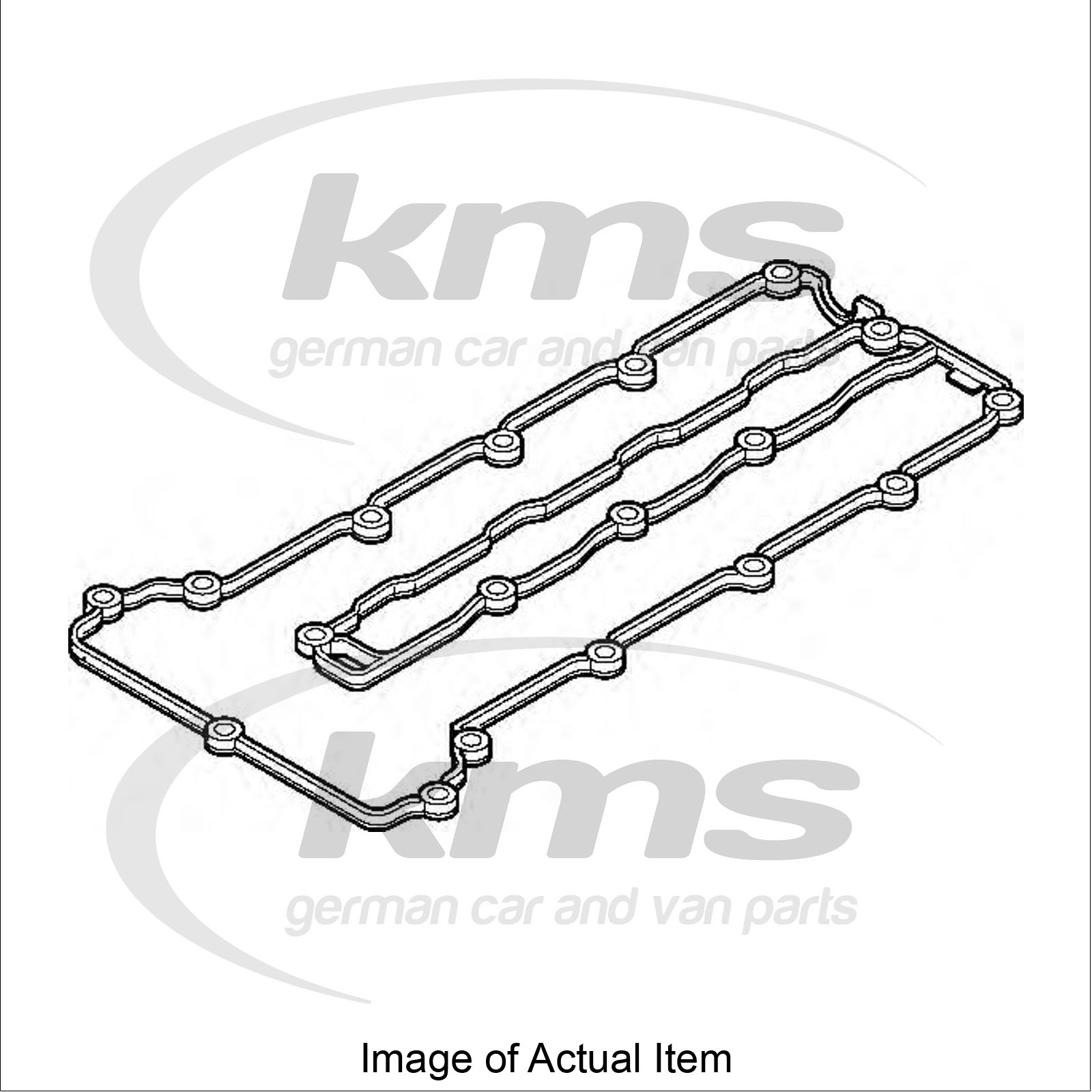 VALVE COVER GASKET MERCEDES M-CLASS (W166) ML 250 CDI