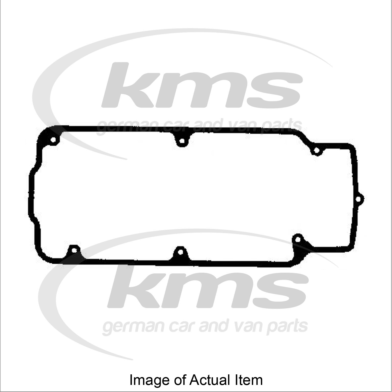 valve cover gasket bmw 02  e10  2002 saloon 100 bhp top