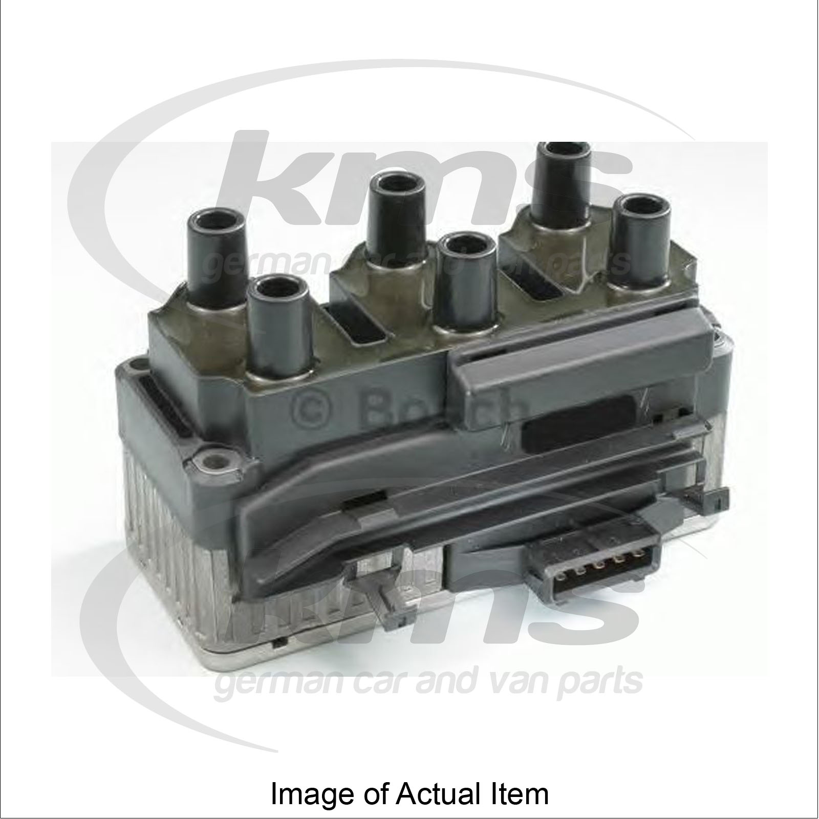 vw coil wiring mk 3 ignition coil vw golf mk iii estate (1h5) 2.9 vr6 syncro ... #9