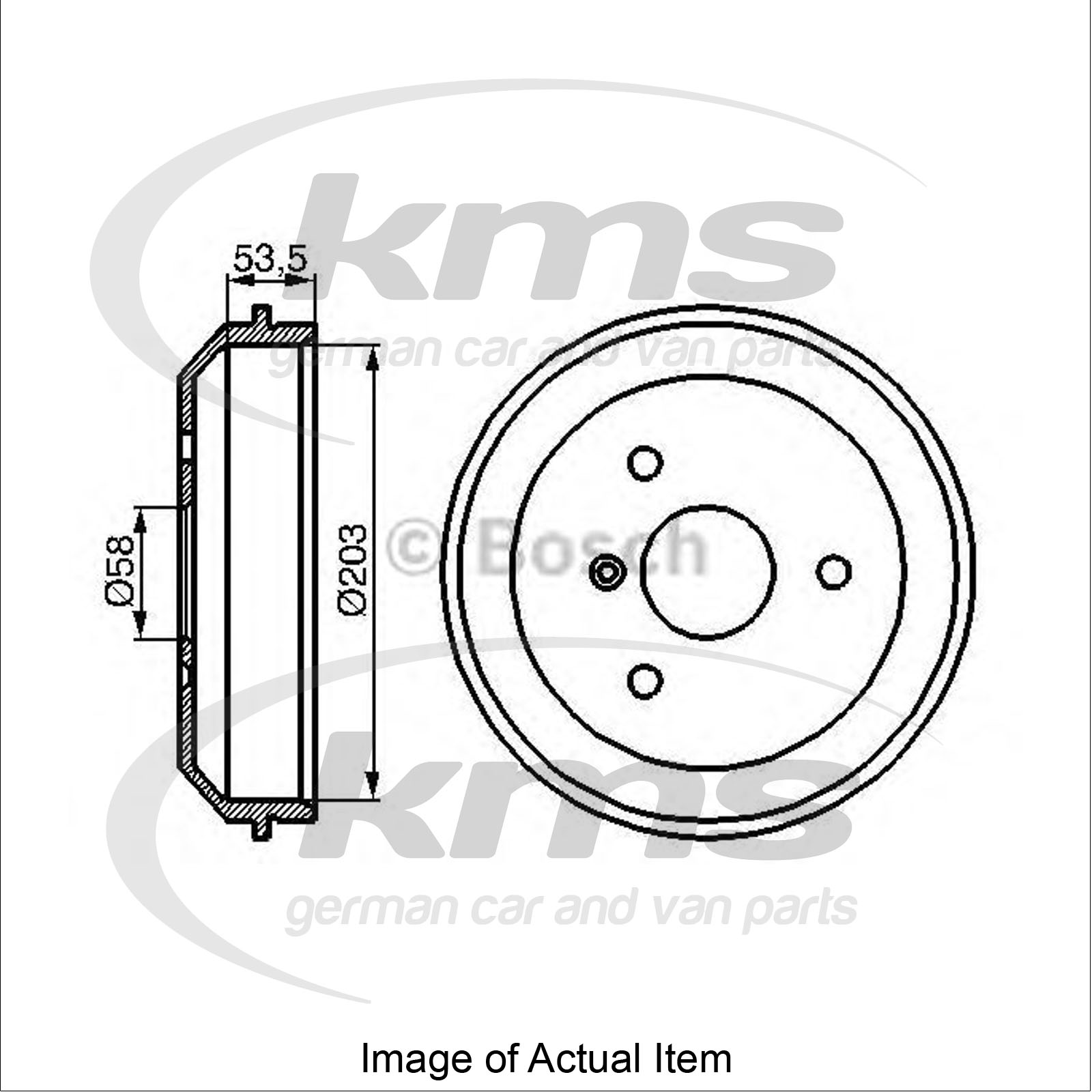 brake drum smart fortwo coupe  451  electric drive  451