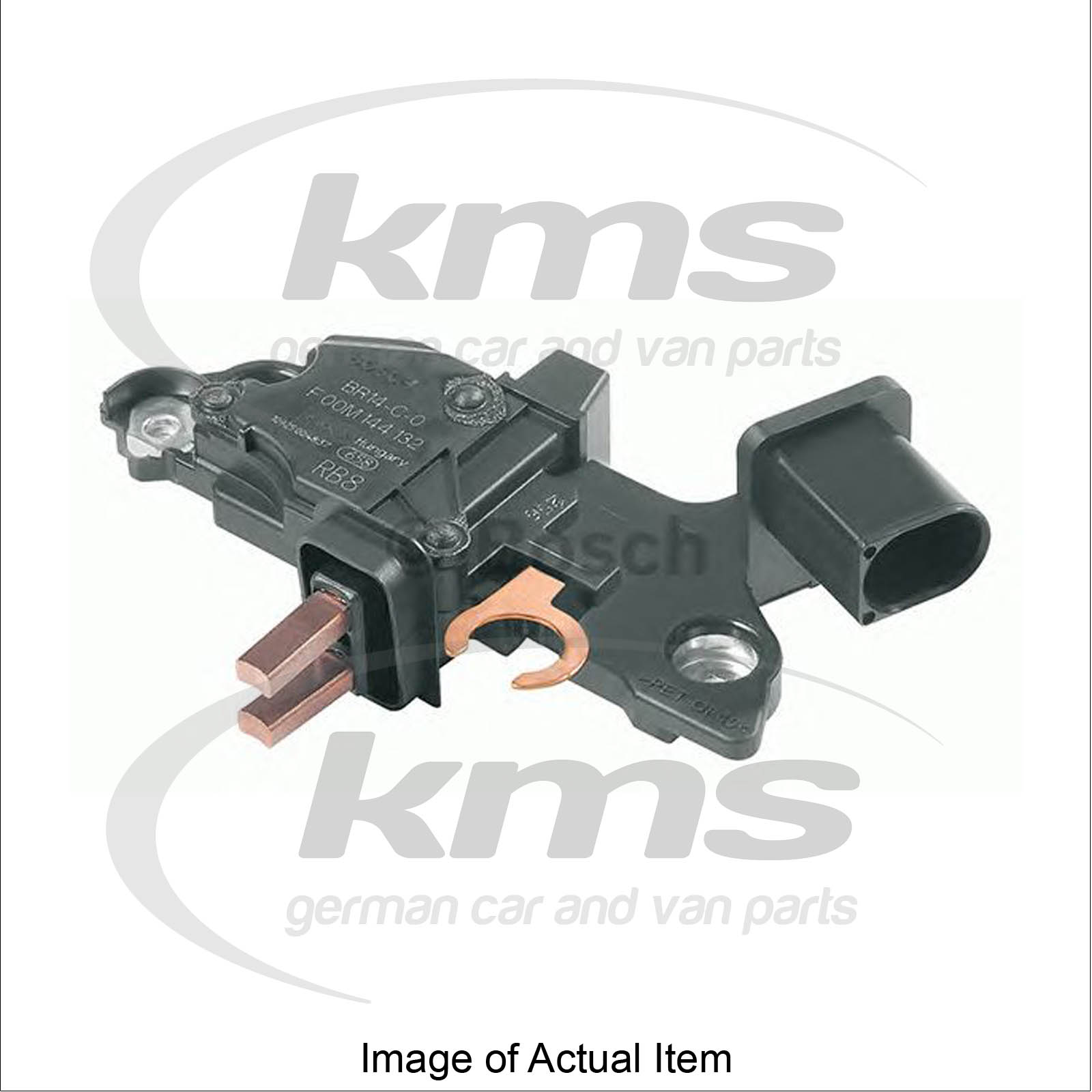 Alternator Regulator MERCEDES E-CLASS (W211) E 320 CDI