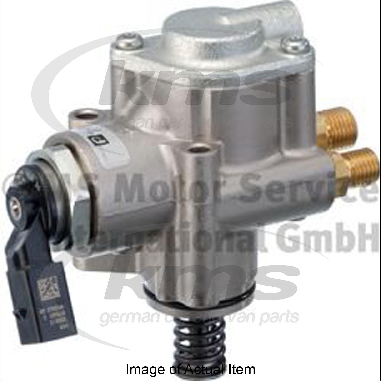 High Pressure Fuel Pump AUDI A4 (8EC, B7) 3.2 FSI Quattro