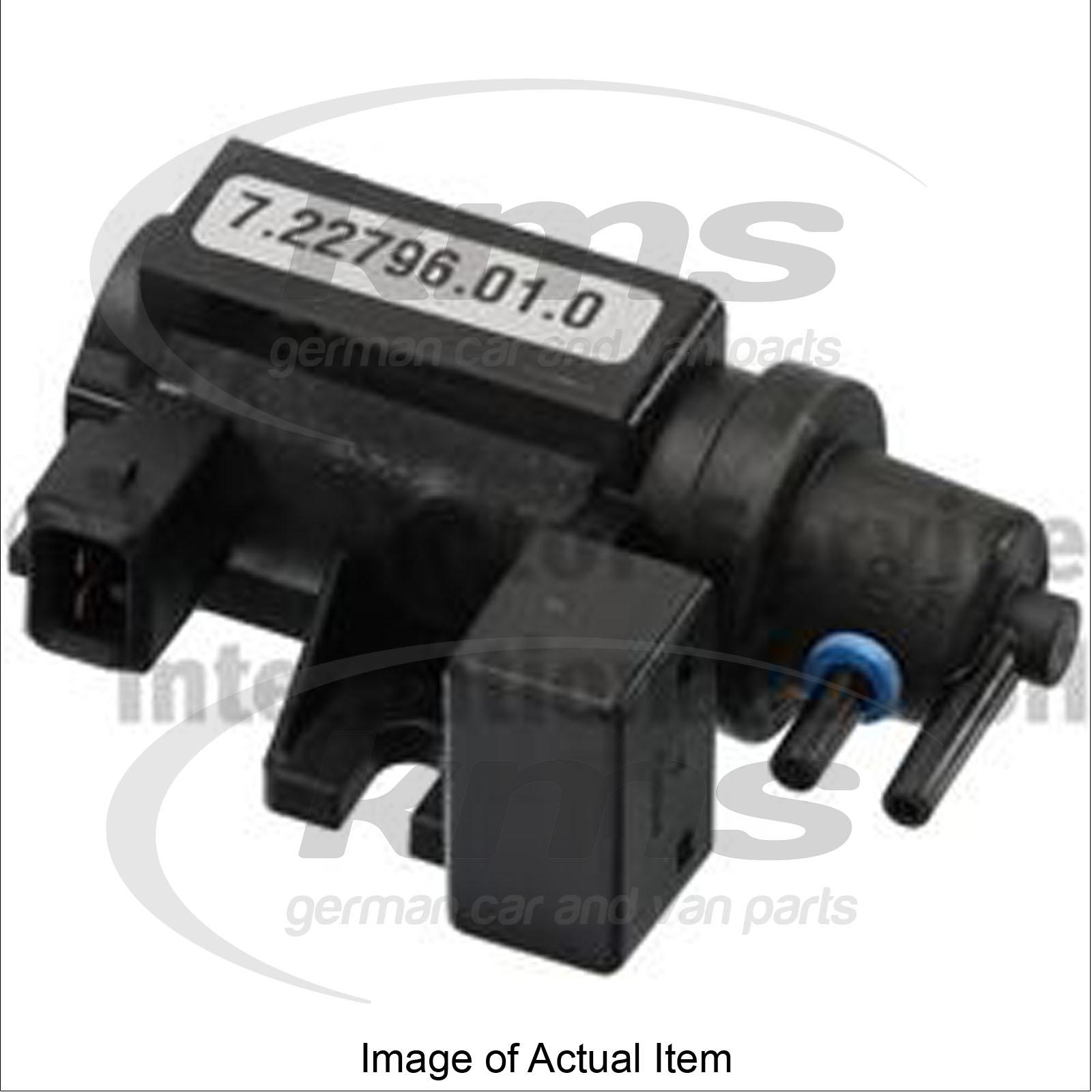 Bmwpressor: Turbocharger Pressure Converter BMW 3 Series Touring (E46