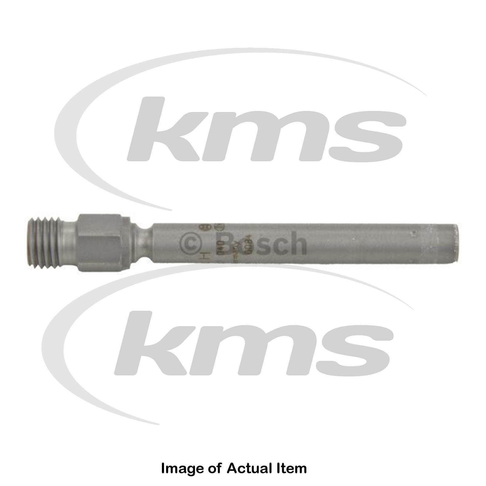 NUOVO Originale Bosch Iniettore Carburante 0 437 502 040 Top Qualità Tedesca