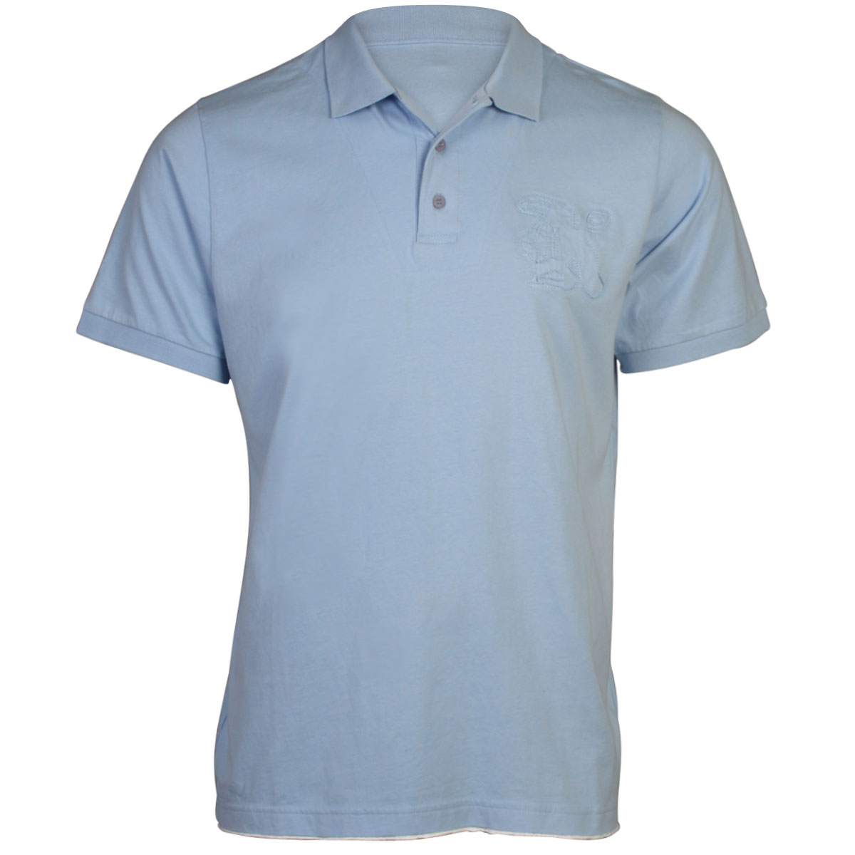 Ebay for Polo shirts without buttons