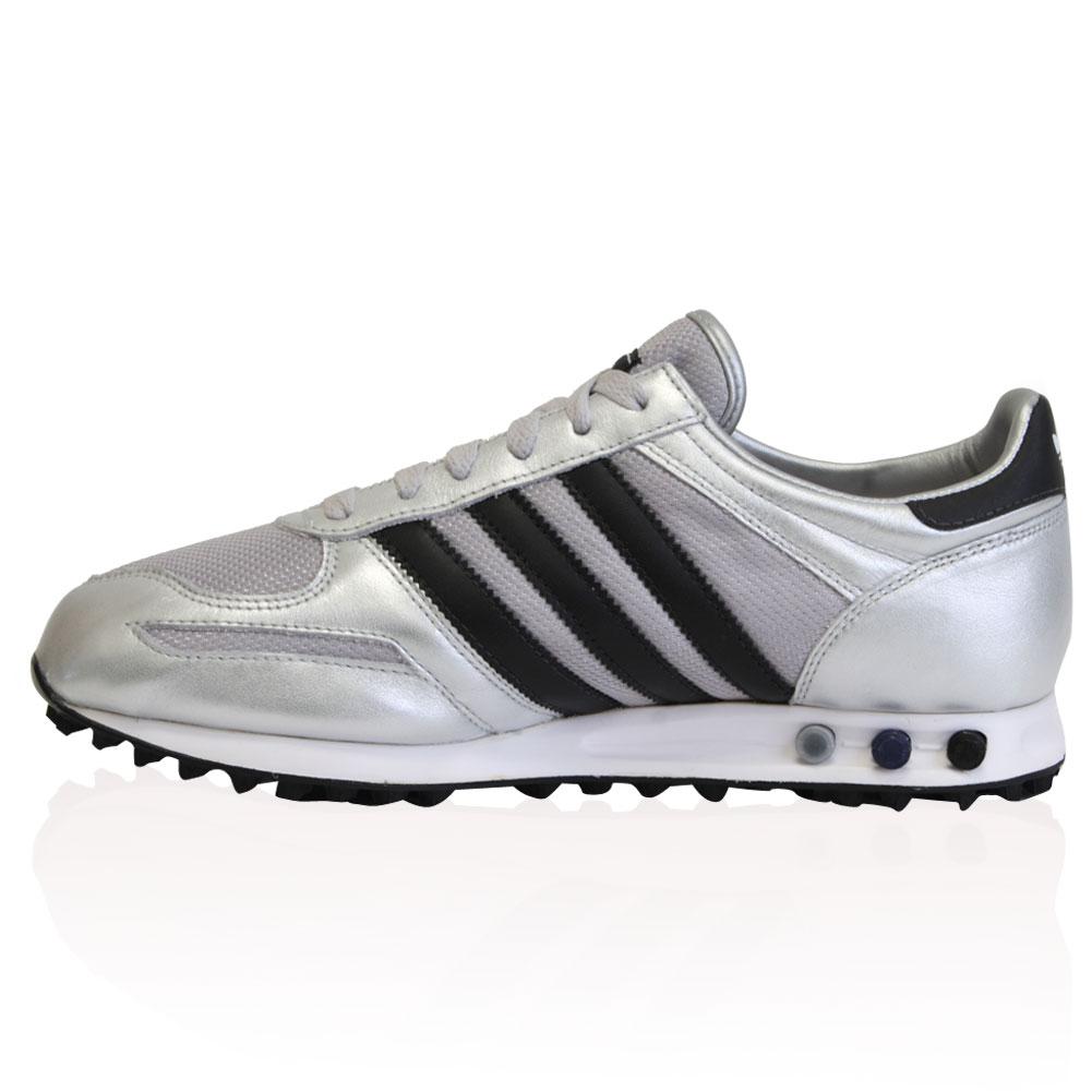 separation shoes 99f63 2b89f Adidas Originals Mens La Trainer Ii Trainers