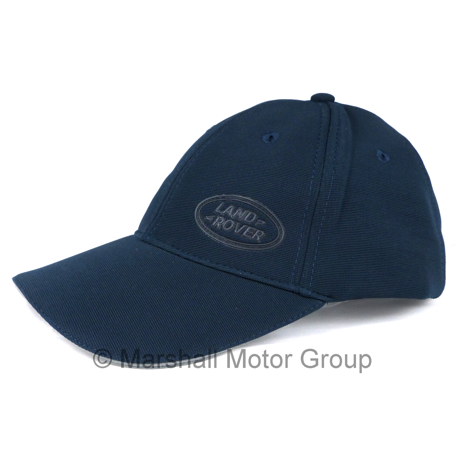 Genuine Land Rover Baseball Cap In Navy