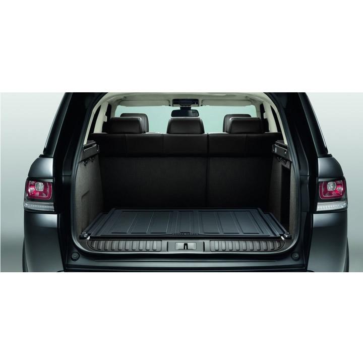 Genuine Range Rover Sport Loadspace Rubber Boot Mat 2014