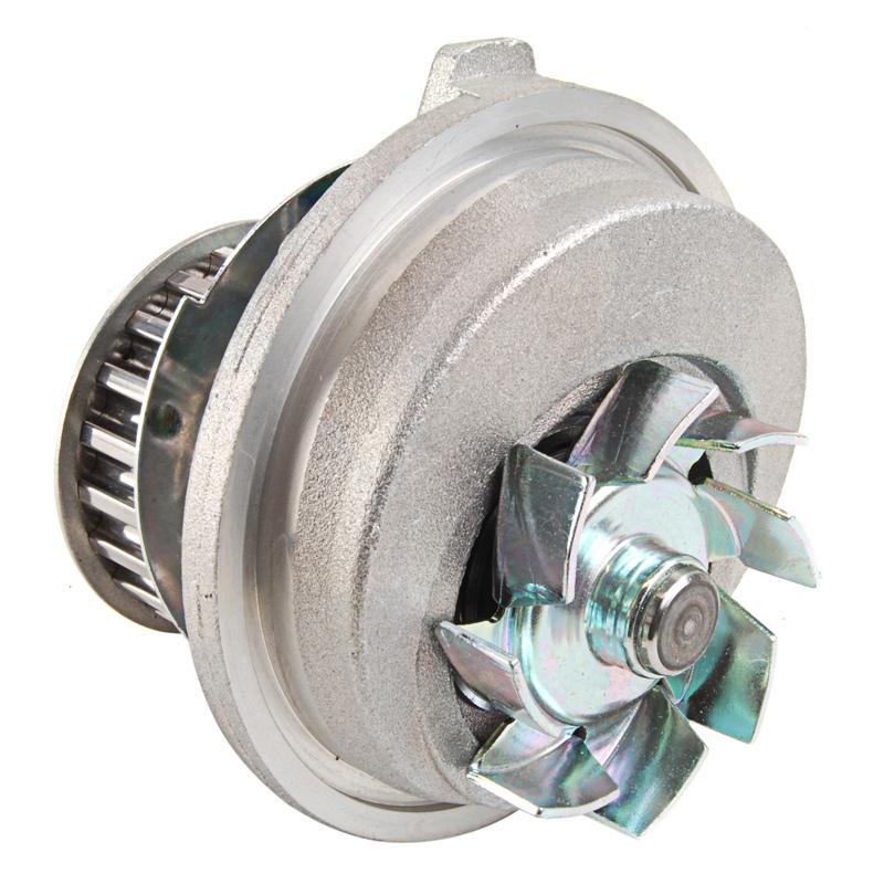 AUDI A6 2.7 TDI 2.7 TDI QUATTRO 3.0 TDI QUATTRO Water Pump