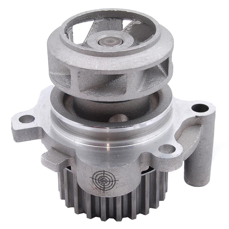 Circoli water pump timing belt kit skoda superb fabia