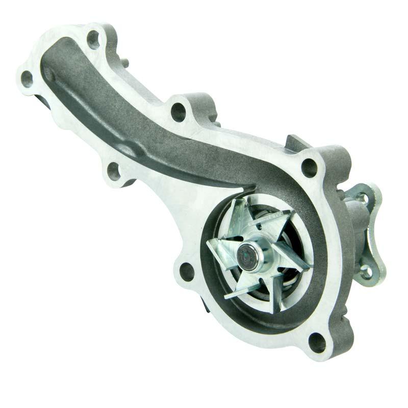 Nissan Fuel Pump Replacement