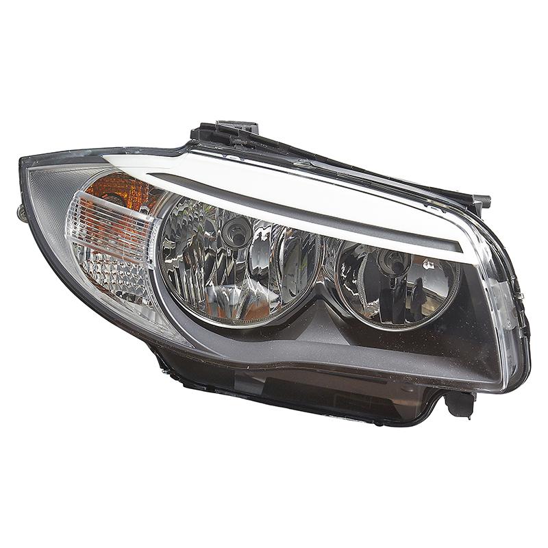 Fits BMW 1 Series E88 E82 Valeo Headlamp Headlight Right O