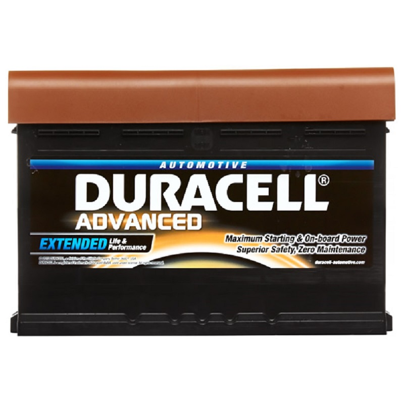 Type 155 360CCA Sealed OEM Replacement Duracell Advanced