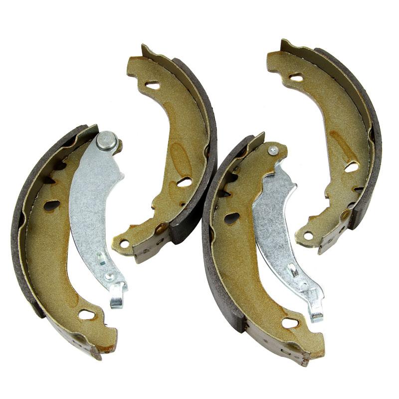 Sole Treadmill F63 Wiring Diagram: PEUGEOT 206 1.1I 1.4I 98-10 Pagid AH1097 Rear Brake Shoes