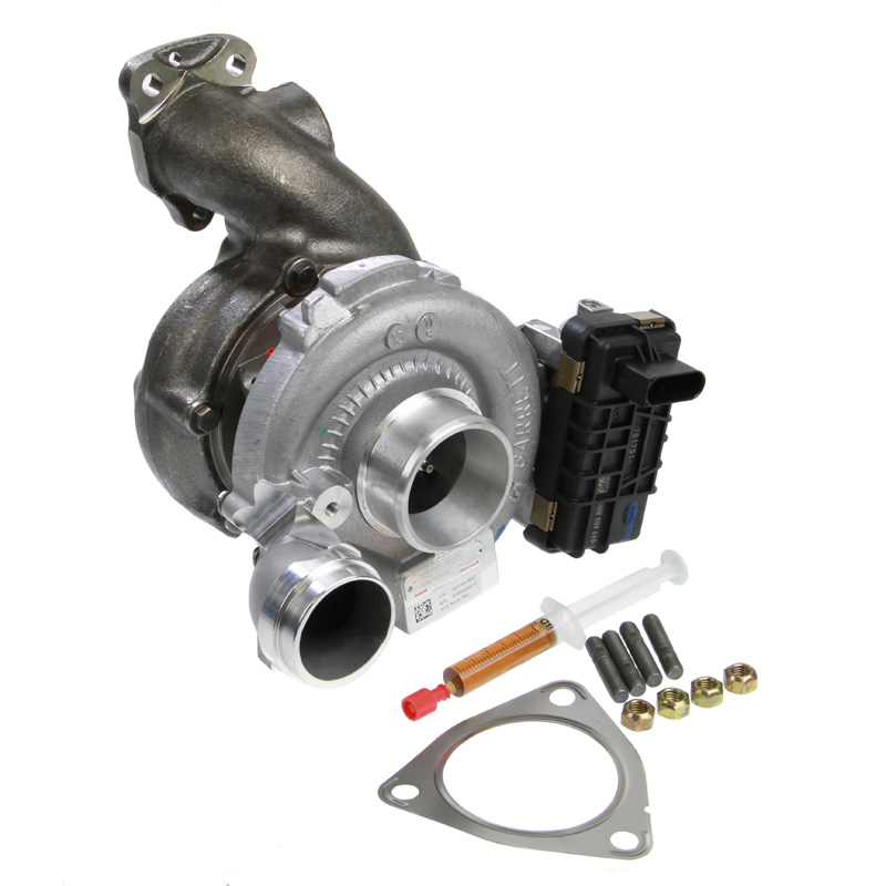 JEEP COMMANDER 3.0 CRD OE Quality Turbo Charger