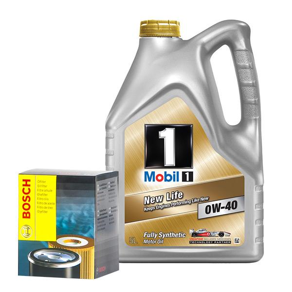 mobil 1 oil filter guide
