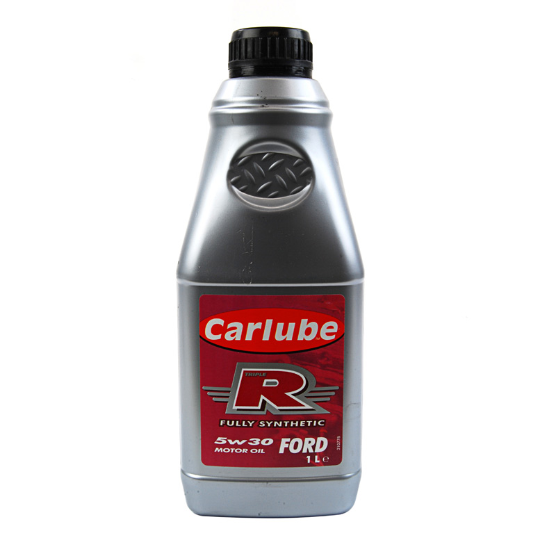 carlube triple r sae 5w30 longlife fully synthetic engine. Black Bedroom Furniture Sets. Home Design Ideas