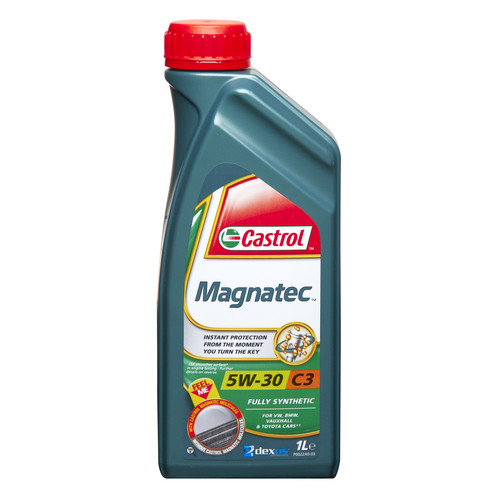 engine motor oil castrol magnatec 5w30 c3 fully. Black Bedroom Furniture Sets. Home Design Ideas