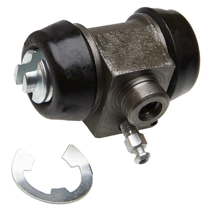 Wheel Cylinder Replacement : Mg mgb pagid rear wheel brake cylinder vehicle car