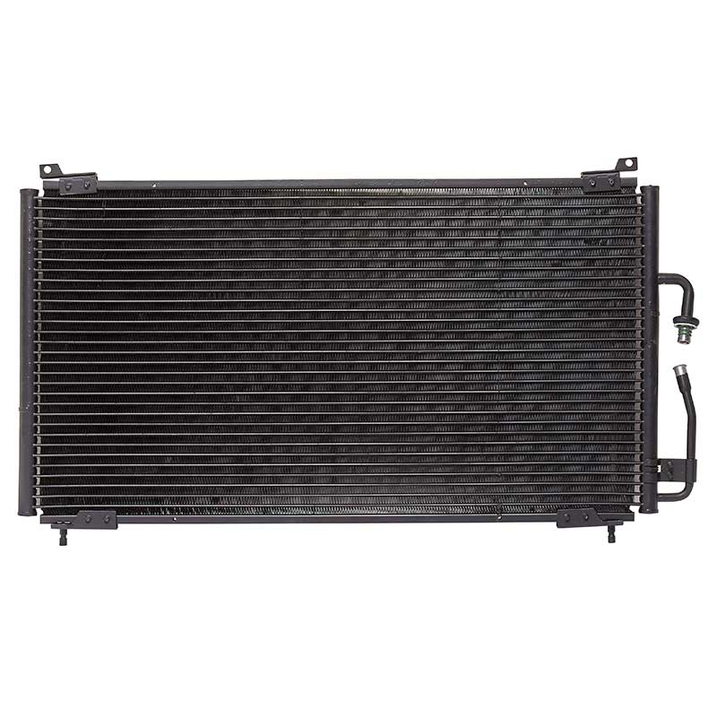 peugeot 406 3 0 24v 3 0 v6 24v 2 2 a c air condenser air conditioning radiator ebay. Black Bedroom Furniture Sets. Home Design Ideas